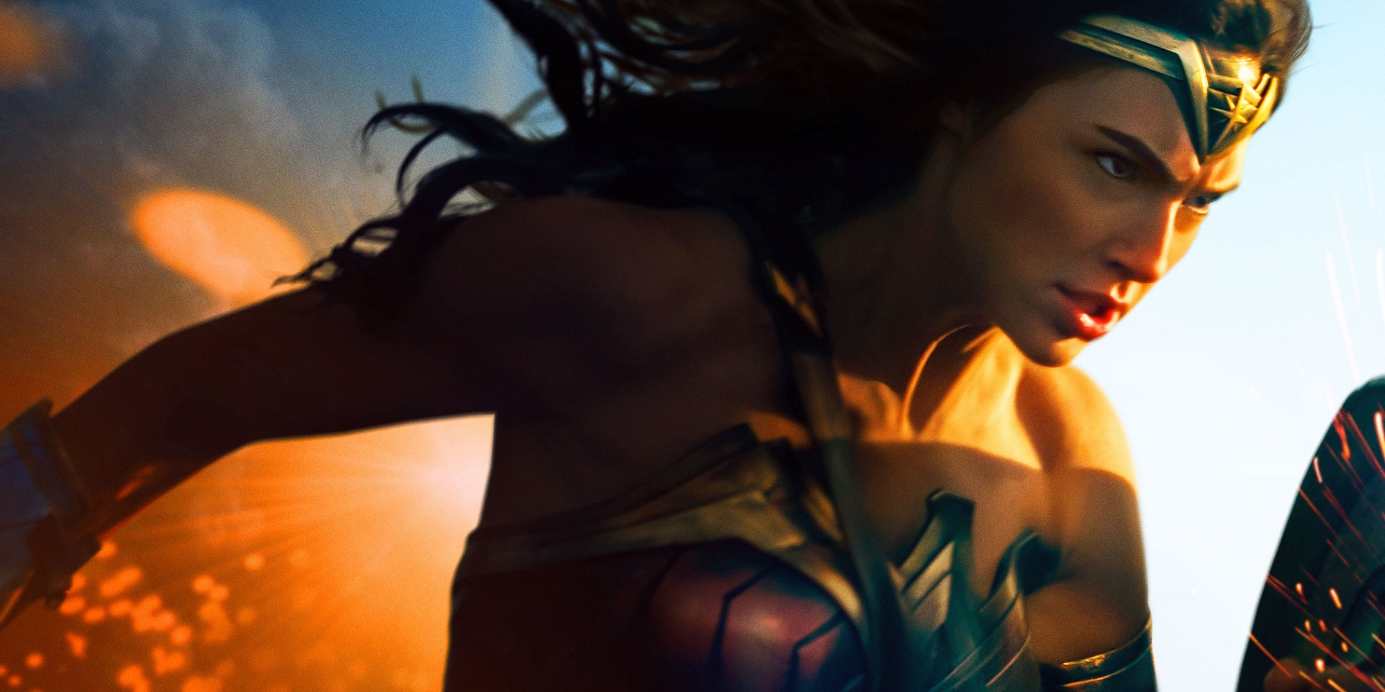 'Wonder Woman' cruises past 'The Mummy' at box office