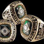 world series championship ring