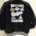 world series jacket