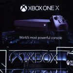 xbox one x worlds most powerful gaming console