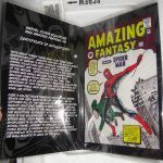 Amazing Fantasy #15 with first spider man showing up most valuable