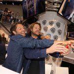 Supernatural Jared Padalecki Jensen Ackles Comic Con 2017 1100x733-003