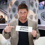 Supernatural Jared Padalecki Jensen Ackles Comic Con 2017 960x1440-004