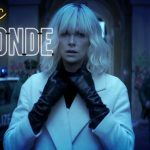 atomic blonde for charlize theron images