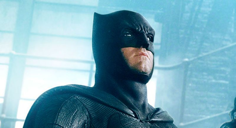 Matt Reeves is thinking about a possible Batman trilogy