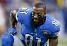 calvin johnson found nfl retirement better than continuing with lions 2017 images