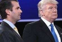 donald trump jr helps bring russia closer to white house 2017 images