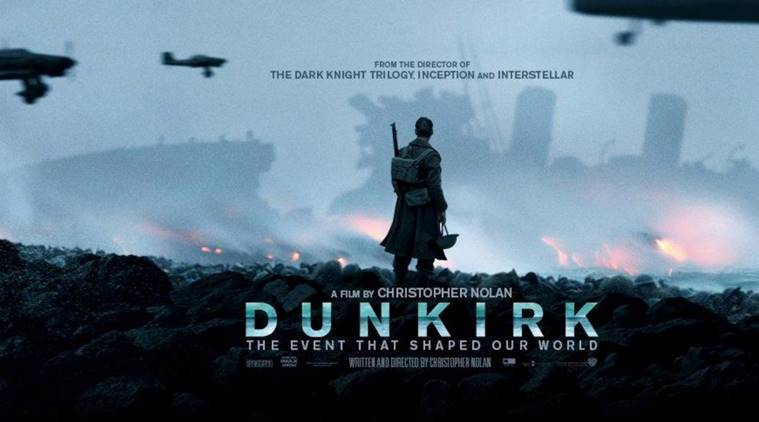 dunkirk movie teaser hits