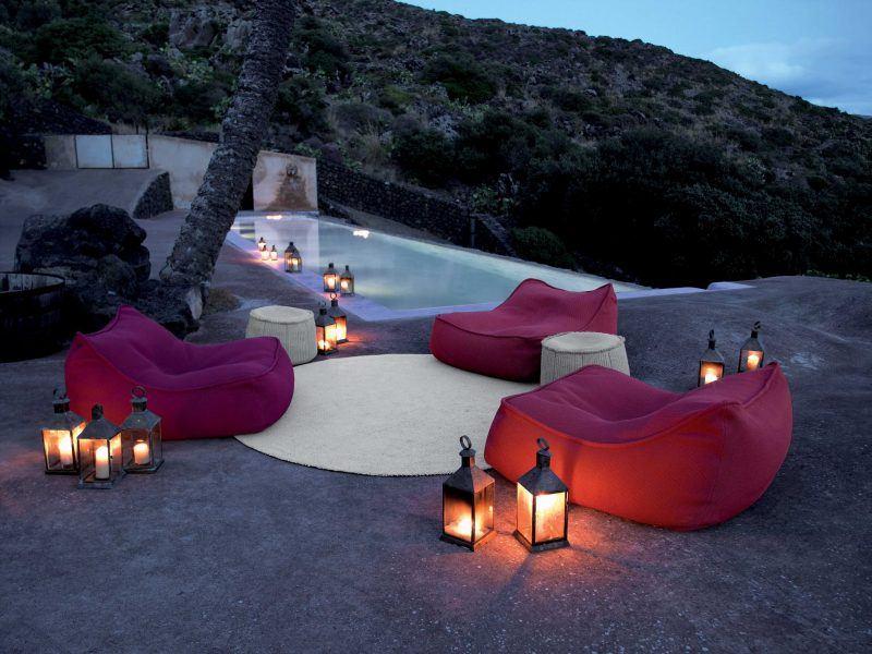 fabulous beanbag outdoor furniture movie tv tech geeks