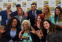 gen and comic con superhero panel movie tv tech geeks cropped