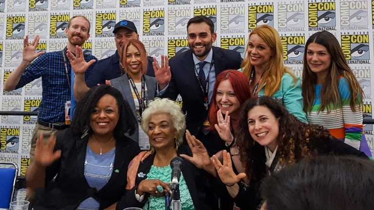 gen and comic con superhero panel movie tv tech geeks cropped
