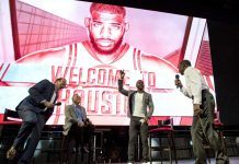 houston rockets sale not getting any action yet 2017 images