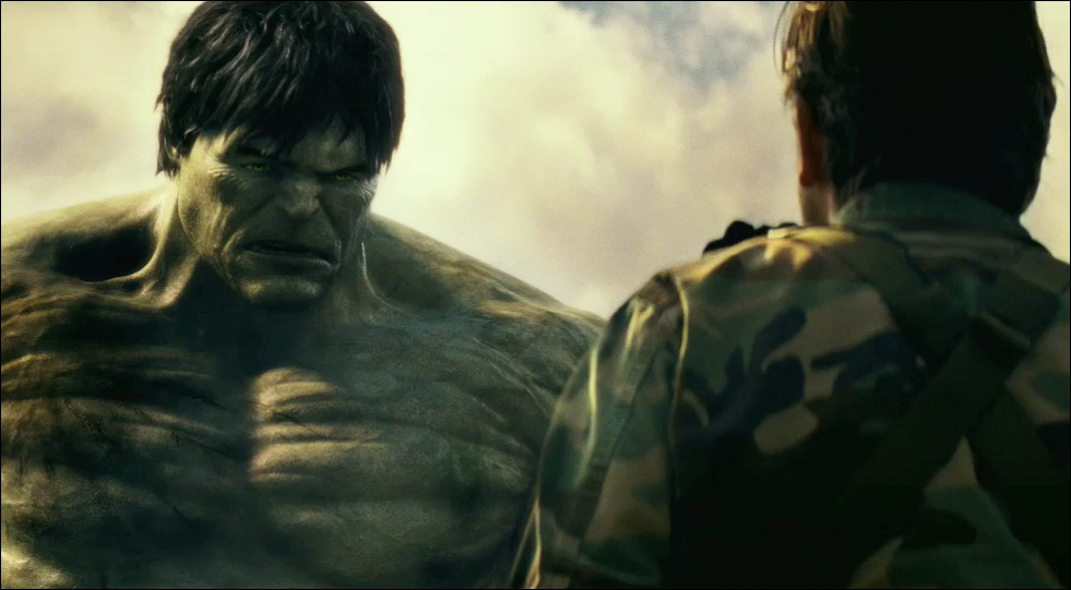 incredible hulk marvel mr blue
