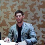 jensen ackles supernatural comic con movie tv tech geeks 768x804