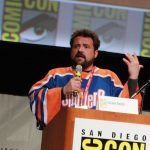kevin smith gives respect to adam west at comic con