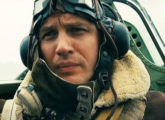 latest dunkirk spot shows tom hardy intensity 2017 images