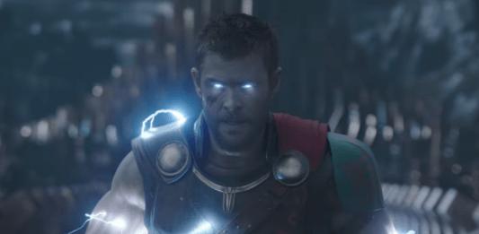 marvel news sdcc captain marvel thor ragnarok and ant-man 2017 images