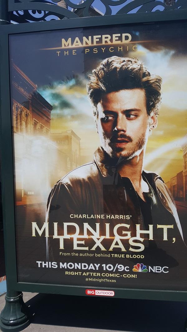 midnight texas comic con movie tv tech geekscemetary