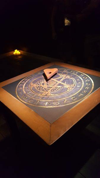midnight texas ouija
