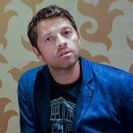 misha collins supernatural comic con press movie tv tech 768x704