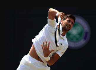 novak djokovic beats pavlasek and tomic fined at wimbledon 2017