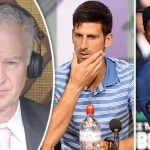 novak djokovic vs tiger woods vs john mcenroe