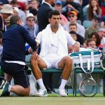 novak djokovic wimbledon loss has him thinking of a break 2017 images