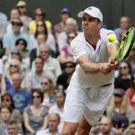 sam querrey beats andy murray at wimbledon