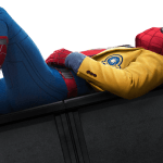 spider-man homecoming movie reviews killing it