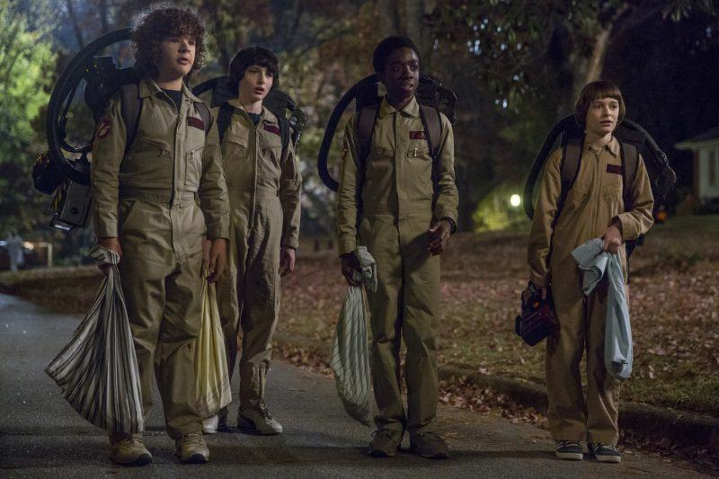 stranger things season 2 images