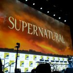 supernatural panel comic con 2017