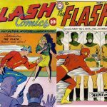 the flash 1 original comic value movie tv tech geeks