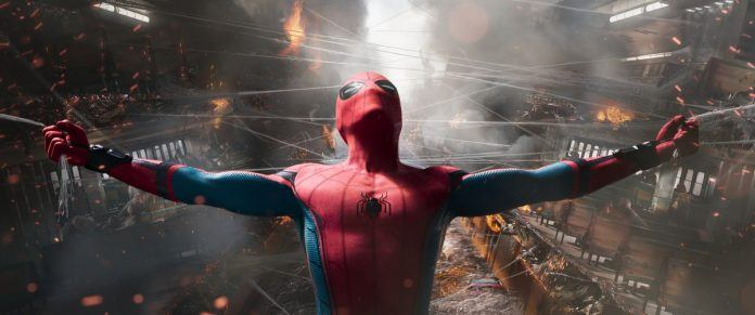 two words for spider-man homecoming spectacularly amazing 2017 images