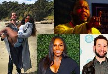 umar johnsons growing hoteps issue with serena williams 2017 images
