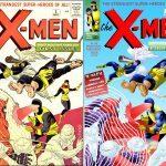uncanny x men 1 cover combined images