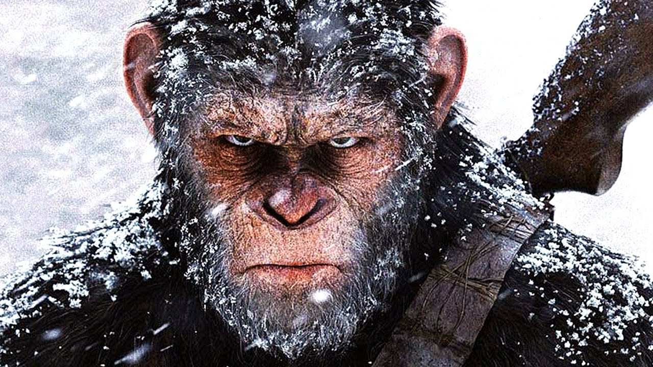 'War For The Planet Of The Apes' Gets Four New TV Advertisements