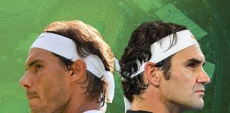 wimbledon 2017 could bring roger federer vs rafael nadal images