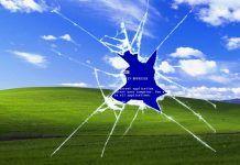 windows xp will never die