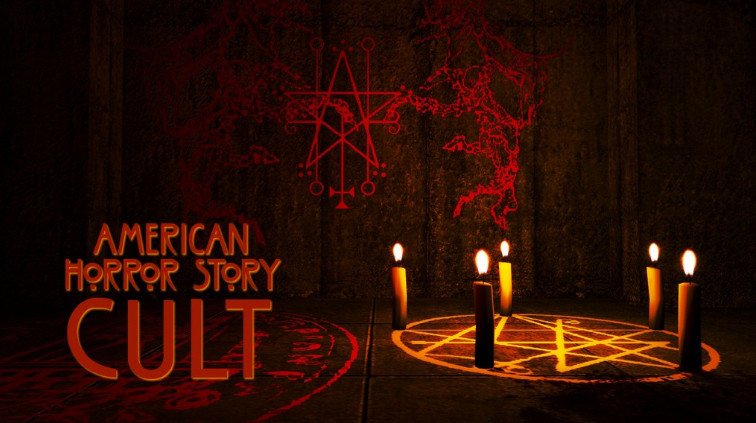 american horror story cult keeping quiet on details