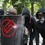 antifa anti fascist group hated by donald trump