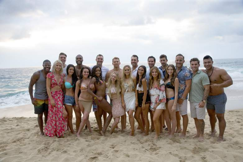 "If you have caught any of the Bachelor¬-related headlines over the past few weeks, you are likely well aware of the drama that overtook the set of Bachelor in Paradise. During the very beginning stages of filming this year's summer spin-off of the love-centric reality show, production was put on hold after allegations of sexual misconduct were made. However, after everything was cleared and the BIP crew got the go-ahead, ABC decided to continue on with season 4 of the hit show, which debuted on Monday (August 14th). Not surprisingly, ABC opted to really play up the whole scandal thing throughout the premiere episode of BIP. Prior to every single commercial break, Chris Harrison teased a particular situation that would shut down production (which we all know happened between contestants Corrine and DiMario). Prior to all the drama unfolding, the show began as it normally does, as the cast of this season made their way in one-by-one. So who [started off] on this season of Bachelor in Paradise? Chris Harrison helped welcome in: Raven Gates, Robby Hayes, Taylor Nolan, Derek Peth, Amanda Stanton, Ben Zorn, Alexis Waters, Alex Woytkiw, Lacey Mark, Nick Benvenutti, Corrine Olympios, Vinny Ventiera, Jasmine Goode, Kristina Schulman, Danielle Maltby, and DeMario Jackson. While most of the arrivals to Paradise came welcomed by all, there was one contestant this season that made waves right away (not in a good way). Chatting amongst each other, the initial few cast mates speculated about who they thought would be showing up next. Subsequently, this prompted several of the contestants – predominantly the women – to admit that they hoped DeMario (from Rachel's season) wouldn't show up. Inevitably, this is precisely when DeMario waltzed in, as he annoyingly continued to blow a whistle and beg his fellow contestants for a ""new beginning."" As you may or may not know, DeMario was at the center of controversy while he was a contestant on Rachel's season of The Bachelorette, as it was discovered that he had a girlfriend while he was on the show. Although DeMario denies having a girlfriend, he does tell Chris (as he walks into Paradise) that he did wrongfully lead the girl on. Right as DeMario joins the rest of the cast, Raven blurts out ""Are you single?,"" making it clear that his fellow Bachelor alumni were not willing to simply sweep his past [alleged] infidelity under the rug. Not long after DeMario's arrival, Corrine shows up in Paradise. Right off the bat DeMario announces to the one-on-one camera that he is going to try and get to know Corrine, as he thinks she is the life of the party (and he is desperately looking for ""Mrs. Jackson""). Meanwhile, various other contestants arrive to Paradise, including Amanda Stanton. As you may remember Amanda participated on last year's Bachelor in Paradise, where she got engaged to Josh Murray. Inevitably, this didn't work out and she returned her engagement ring to Chris Harrison as she made her way back to the show's set. Of course, ABC eventually turned the spotlight onto the whole Corrine-DiMario situation. In the mid-afternoon, the two contestants are seen getting increasingly intimate in the pool whilst notably intoxicated. Fellow contestant Alex spent some time peeping on them and giving the audience a nice commentary of the whole situation. Always keeping Bachelor nation on their toes, ABC switched things up with the show's resident bartender. For the past seasons, a nice man named Jorge has always served as the bartender/advice giver. However, he announced to the contestants that he is going off and starting his very own business, which left the spot open for Wells (from Kaitlyn Bristowe's season). While Wells may have competed on a previous Bachelor show, he informed the cast that he is merely serving as a bartender on this season of Bachelor in Paradise and will not be going on any dates. During the first show, several small romances begin to blossom, including one between Taylor and Derek, Iggy and Lacey, as well as Dean and Kristina. In terms of firsts for this season of BIP, Nick and Jasmine was the first couple to go in for a kiss (which was prompted by several people egging them on and subsequently watching the kiss). Kristina was given the first date card, which she presented to Dean. The duo's date went well and Kristina even went on to admit that she already felt more chemistry with Dean than she ever did with Nick (note: she was a contestant on Nick Viall's season). Robby, who was the runner-up on JoJo's season, shows up in Paradise with a date card in tow. He winds up taking Raven on the date, which entails jet skiing. When they return, Robby goes off and tells the other men all about his wonderful date, meanwhile Raven rants on about how she doesn't want to date someone who is prettier than she is - making her the most relatable contestant on this season so far. In terms of handling the scandal, ABC opted not to show any footage of what went down between DiMario and Corrine that caused for production to shut down. The next day (following the incident), things between the two contestants seemed fine. Corrine called him her ""homie"" and they even shared in a pleasantry fist-bump. However, just before the first rose ceremony production was instructed to stop. The contestants notice that both Corrine and DiMario are missing from the group. To the one-on-one camera, Danielle describes there being a ""chill"" all over Paradise, as everyone was left to wonder what could have possibly caused for the show to be stopped so abruptly. And that's what ABC left viewers with…for now… Not surprisingly, the network is dragging out the Corrine-DiMario situation as much as they can. It is tough to say which of the relationships, which were beginning to form in this first episode, will last through the show's hiatus and ensuing drama. However, based on what we were given, I think the couple with the most potential is definitely Dean and Kristina. The second part of Bachelor in Paradise's premiere airs Tuesday, August 15th on ABC."