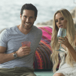 bachelor in paradise 402 dean and kristina get rocky quick 2017 images