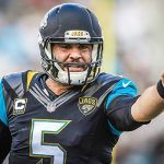 blake bortles jaguars future in doubt after another bad show