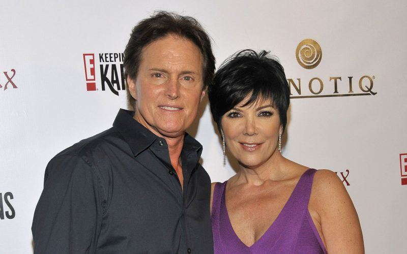 bruce with kris jenner how she saved himbruce with kris jenner how she saved him