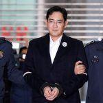 can samsung survive Lee Jae-yong arrest scandal