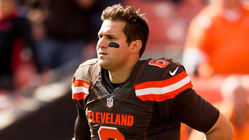 cody kessler beaten off by deshone kizer for browns starting qb