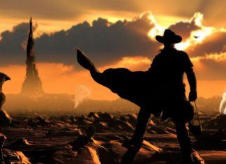 dark tower bombs at box office but sequel moves ahead 2017 images