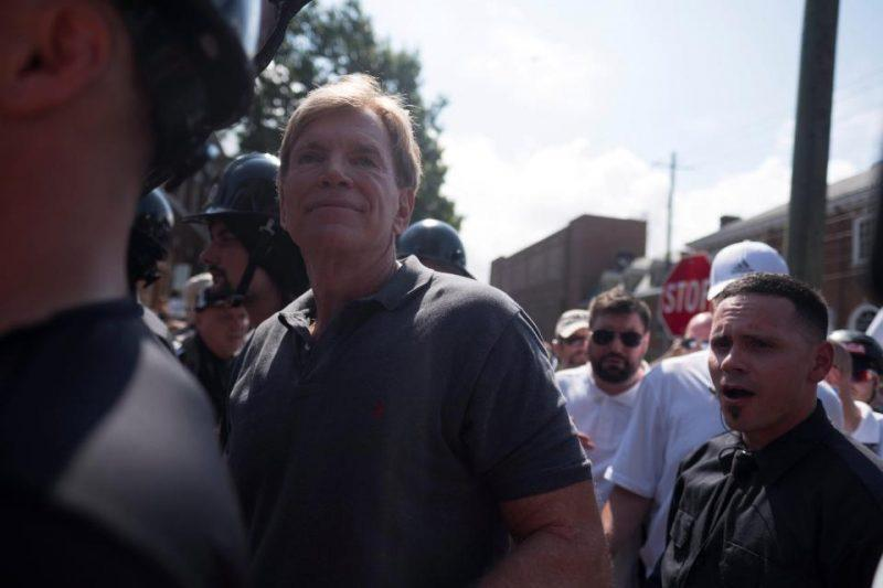 david duke right behind donald trump support