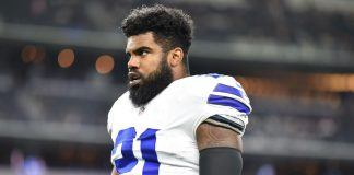 ezekiel elliott appeal goes for several days 2017 images