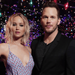 fans blame jennifer lawrence for chris pratt split anna faris